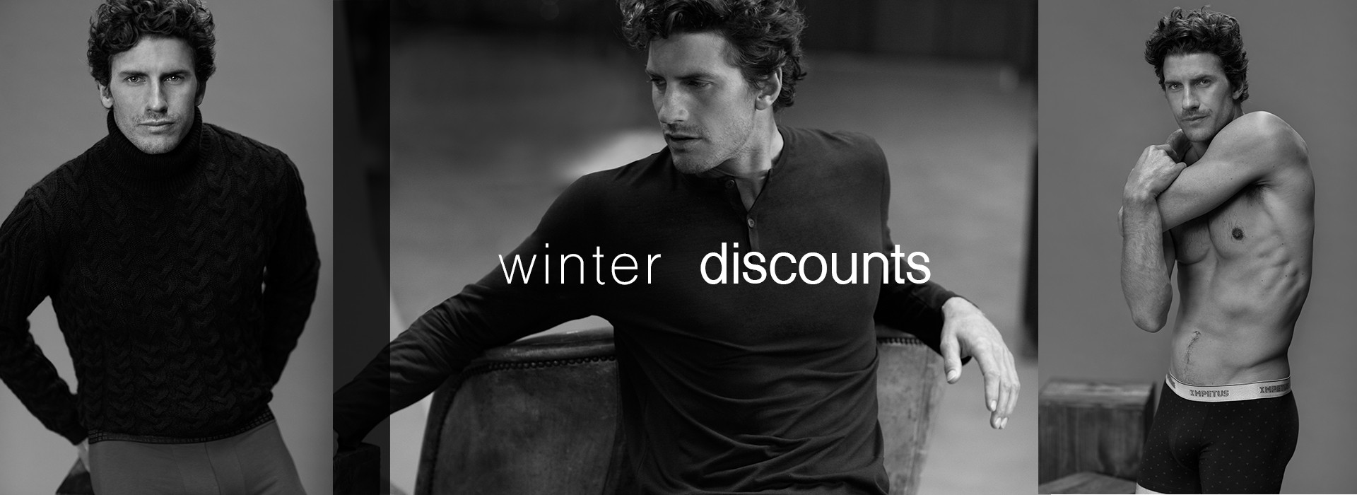 impetus winter promotions
