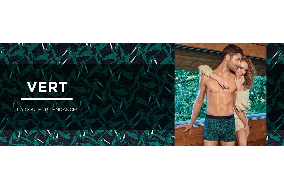 Impetus | Black Friday | Underwear for men, women and children