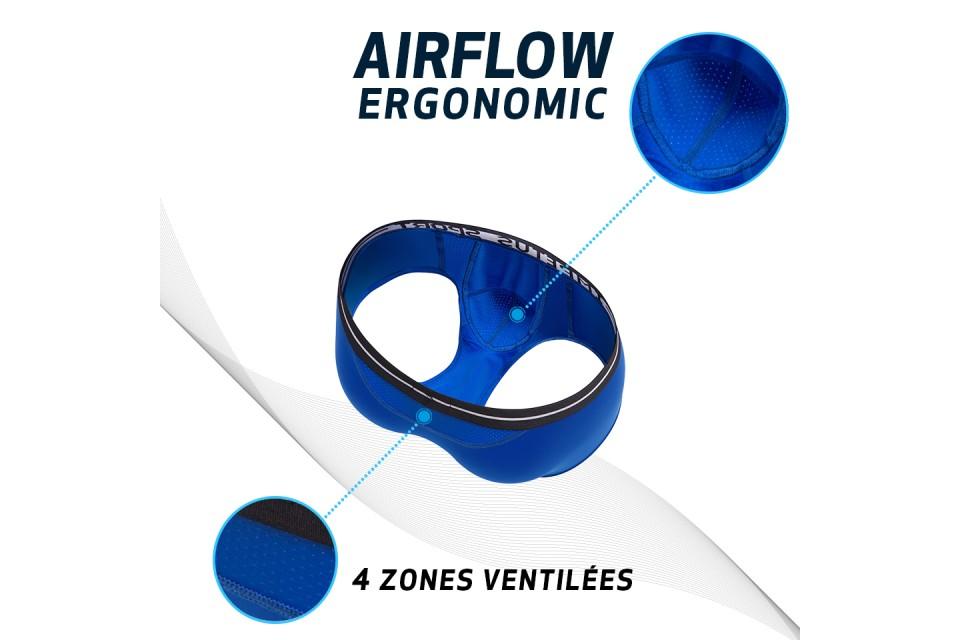Boxers | Slips | Airflow ergonomic | Impetus Underwear