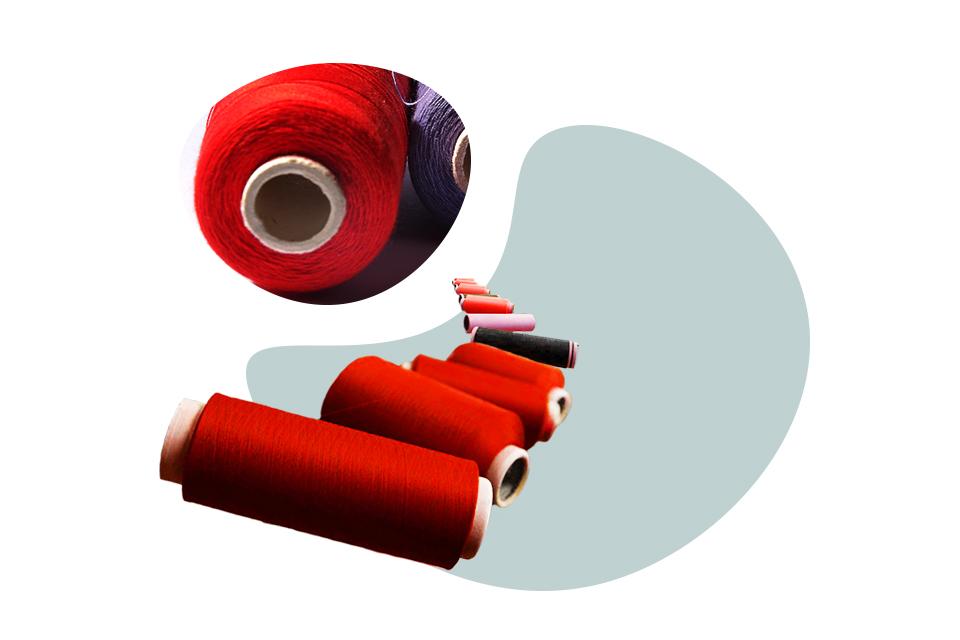 Premium quality fabrics | Impetus