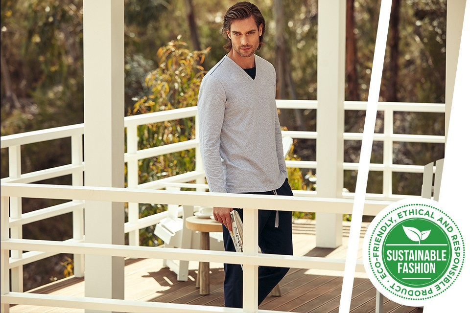Organic | Boxers, pijamas e slips | Impetus