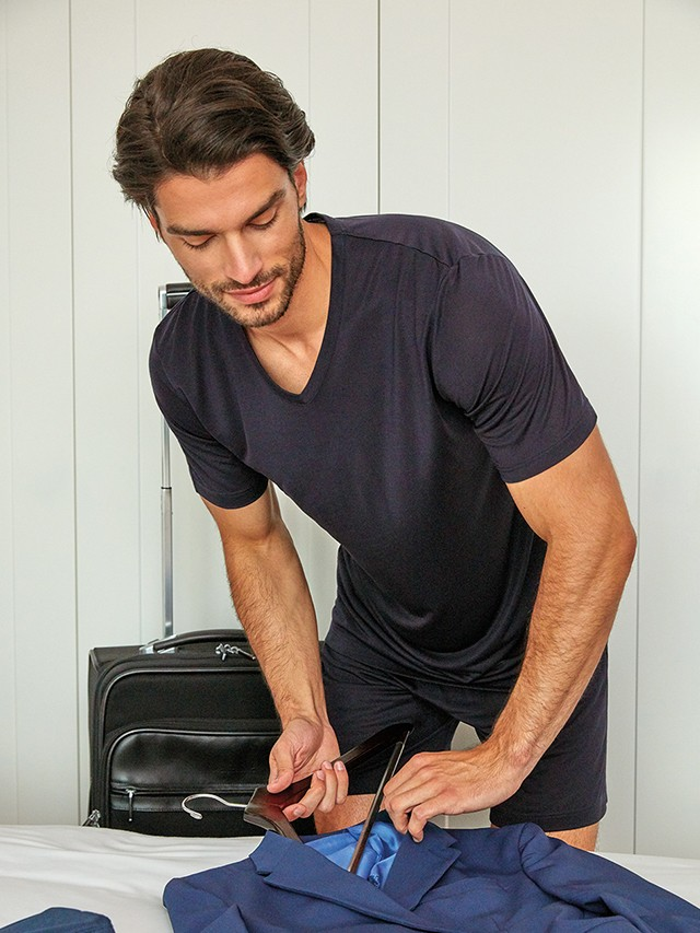 Traveling underwear for men | Impetus