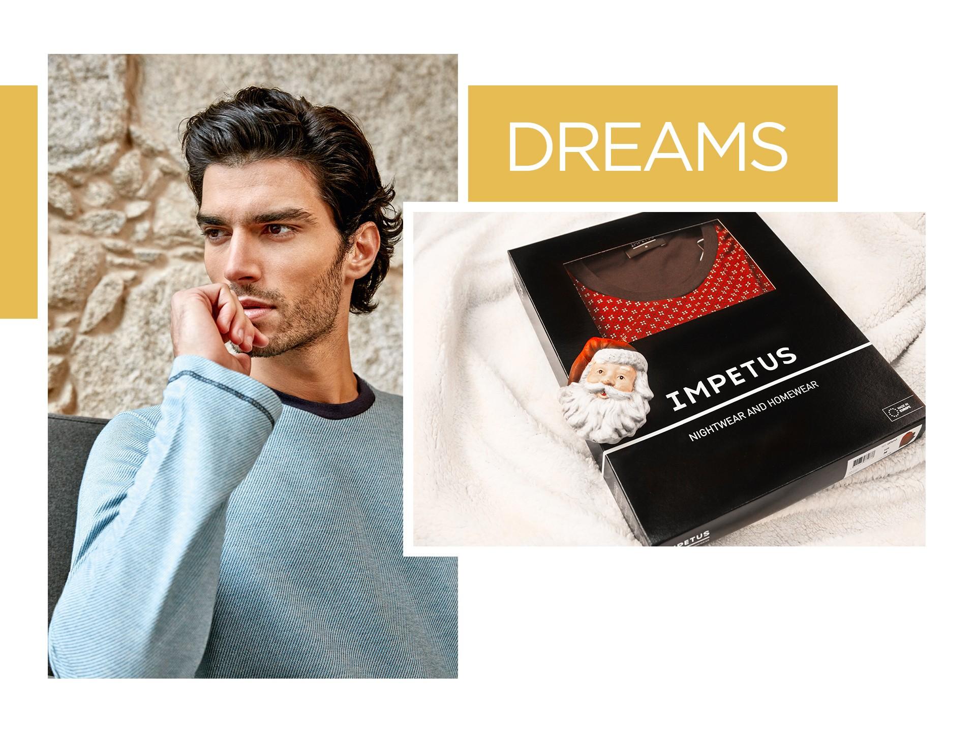 Pajamas to offer | Pajamas and Robes for Men | Impetus