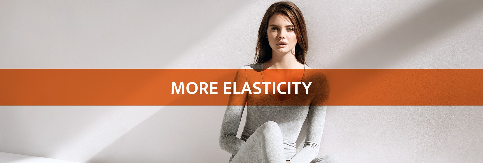 More elasticity | More adaptability | More mobility | More comfort | Thermal underwear_0