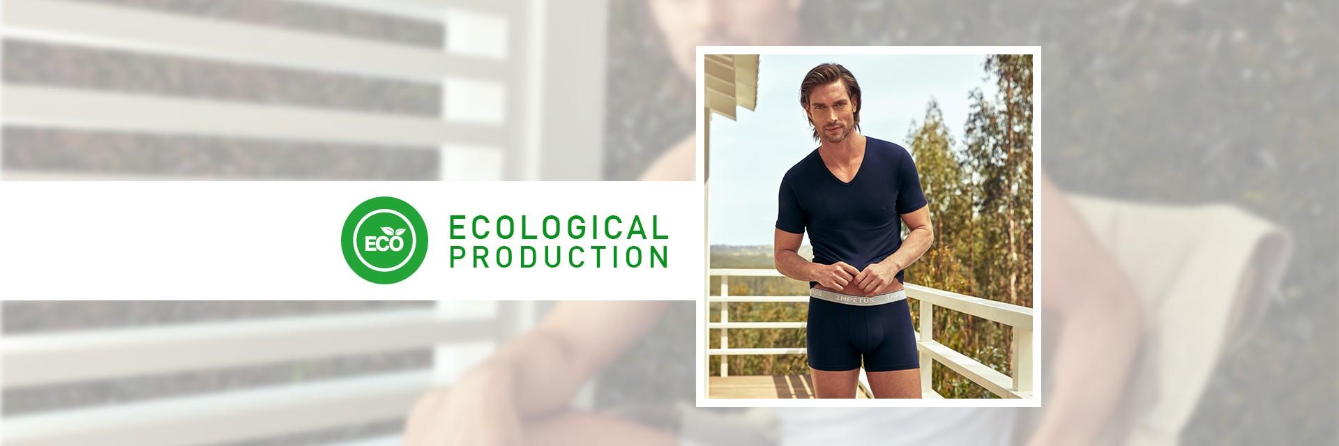 Collection of underwear based on organic fibers   Impetus Underwear_1