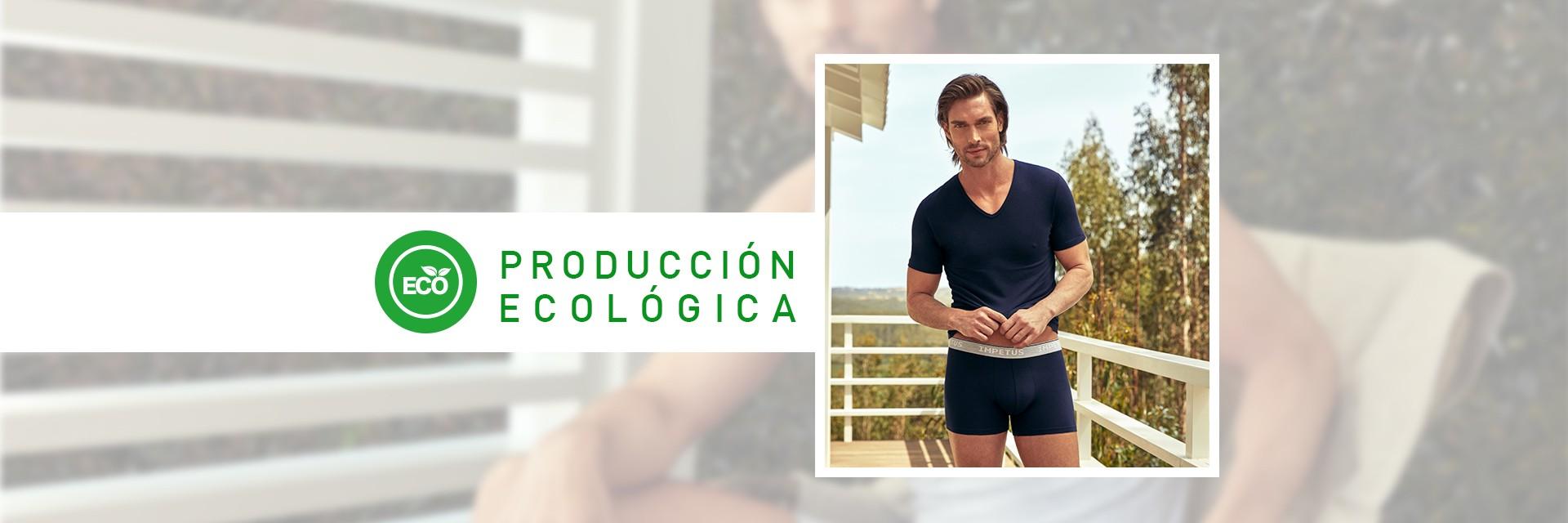 Colección de ropa interior a base de fibras orgánicas | Impetus Underwear_1
