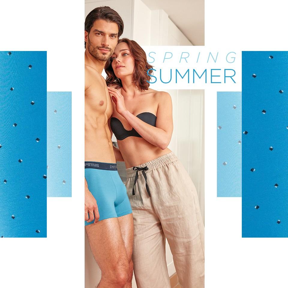 SPRING SUMMER | SUMMER LIFE 2019