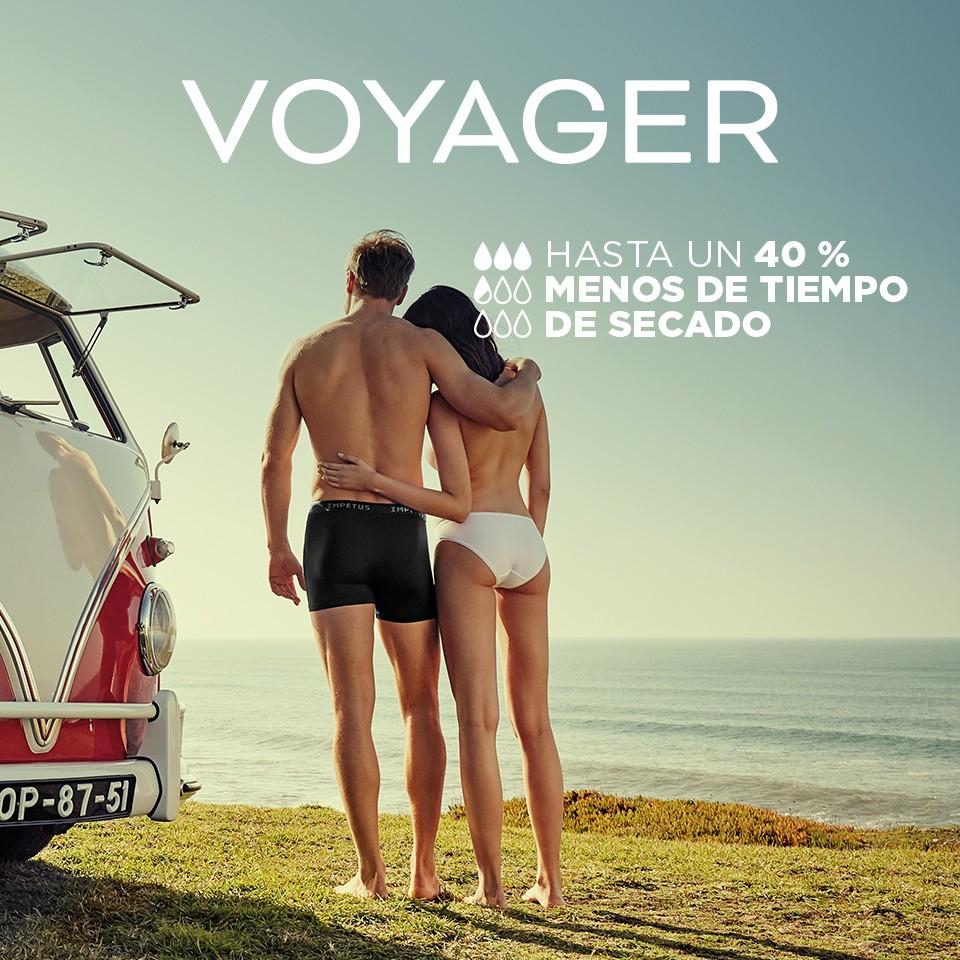 VOYAGER | IMPETUS