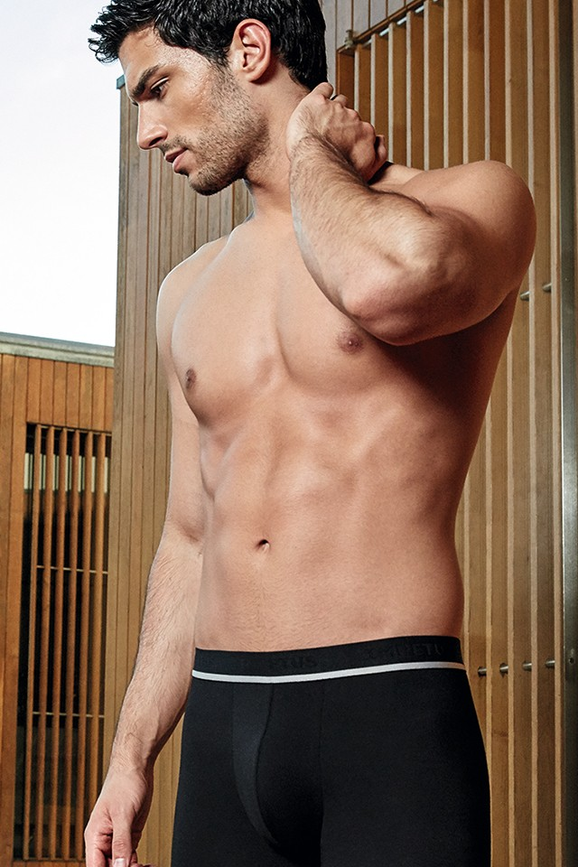 Boxers and briefs, men's | Impetus