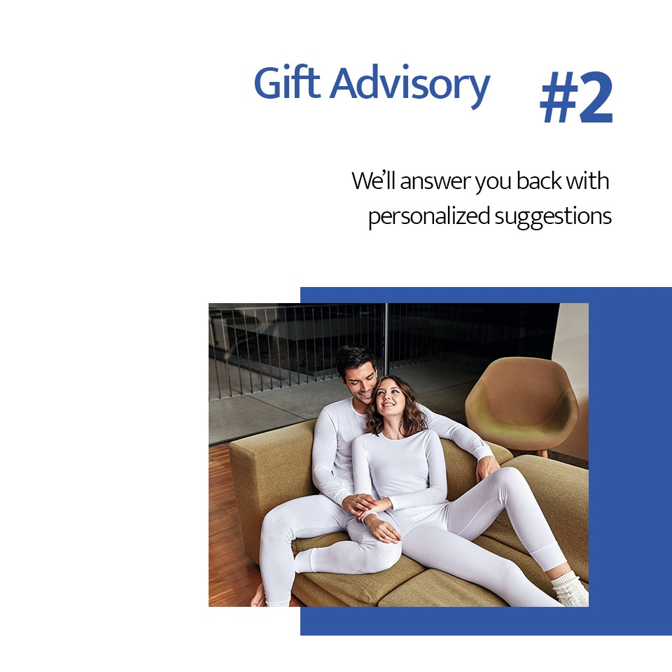 Gifts advice | Impetus online shop