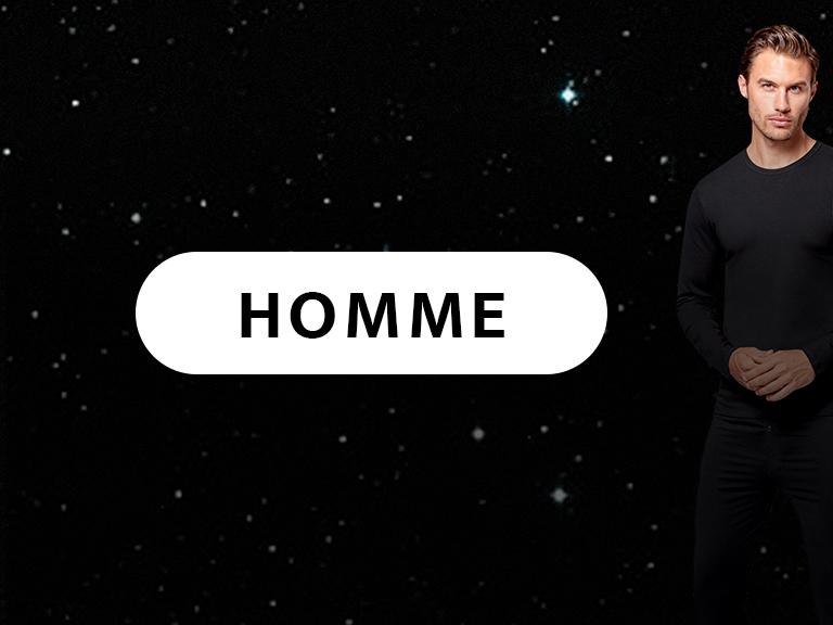 Boxers, slips, leggings et sous-vêtements pour hommes | Impetus