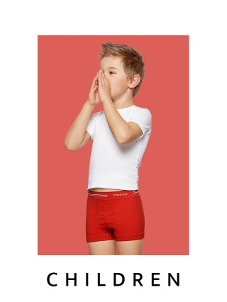 Underwear for boys and girls | Impetus Underwear