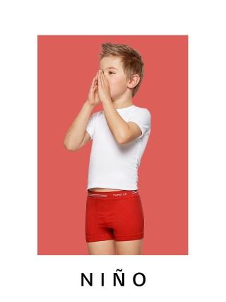 Ropa interior para niño y niña | Impetus Underwear