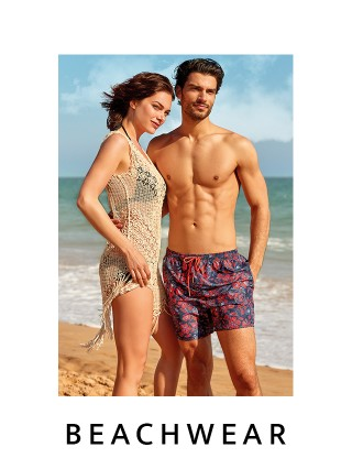 Beachwear for men | Impetus Underwear