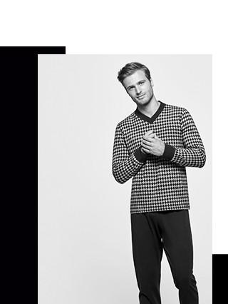 Pijamas | Nighwear e Homewear | Homem | Impetus