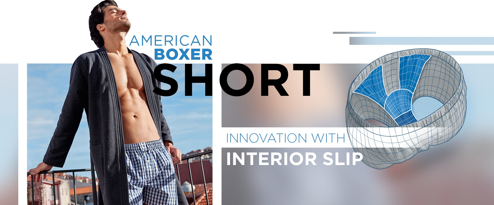American boxer short_1