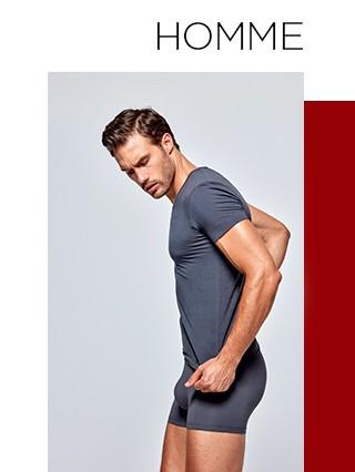 Sous-vêtements pour hommes | Hommes | Impetus_1
