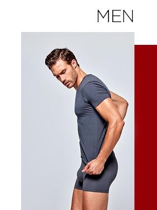 Men's Underwear | Men | Impetus_1