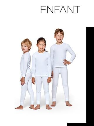 Sous-vêtements | Enfants | Impetus_1