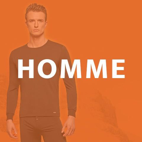 Sous-vêtement thermique pour homme | Impetus_1