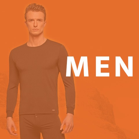 Thermal underwear for men | Impetus_1