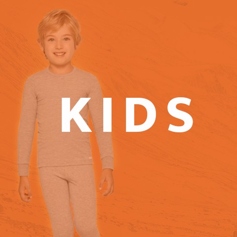 Thermal underwear for boys and girls | Impetus_1