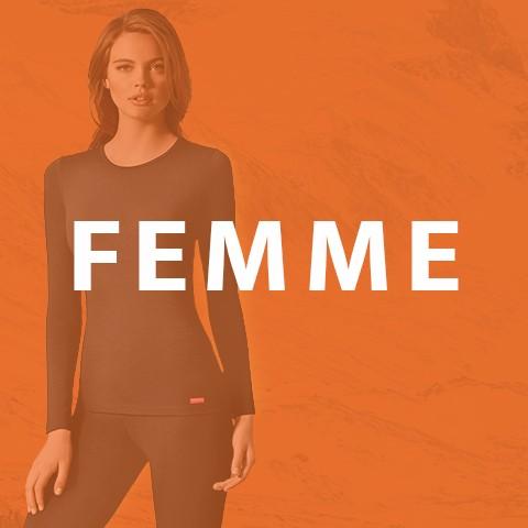 Sous-vêtement thermique pour femme | Impetus_1