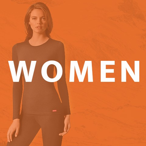 Thermal underwear for women | Impetus_1