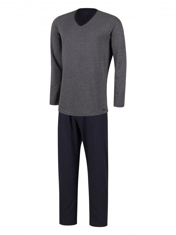 Pijama Cardado - Shingen