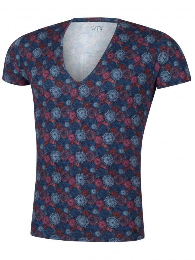 T-shirt Estampado Digital - Recall