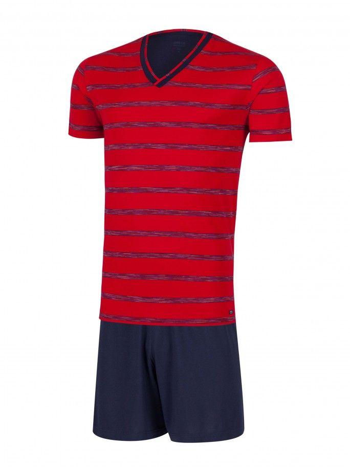 Pyjama Stripes - Trinidad