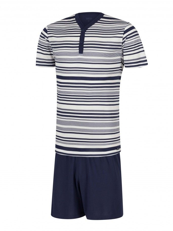 Pyjama Stripes - Girón