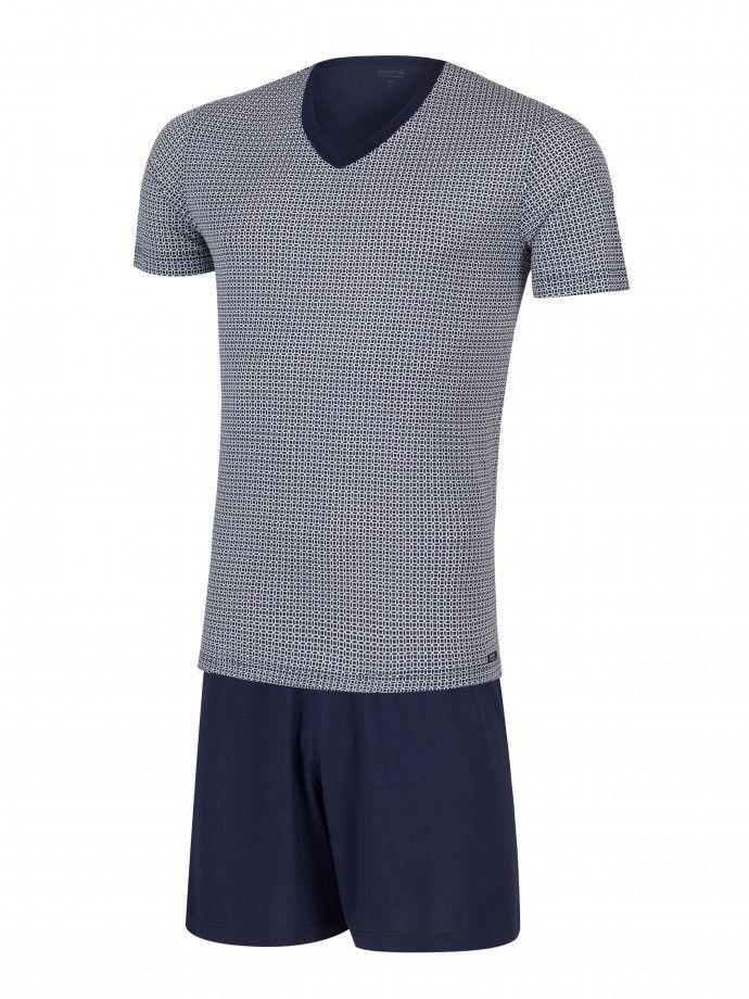 Pyjama Print - Amaro