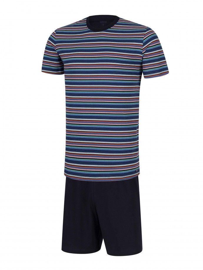 Piyjama Stripes - Niquero
