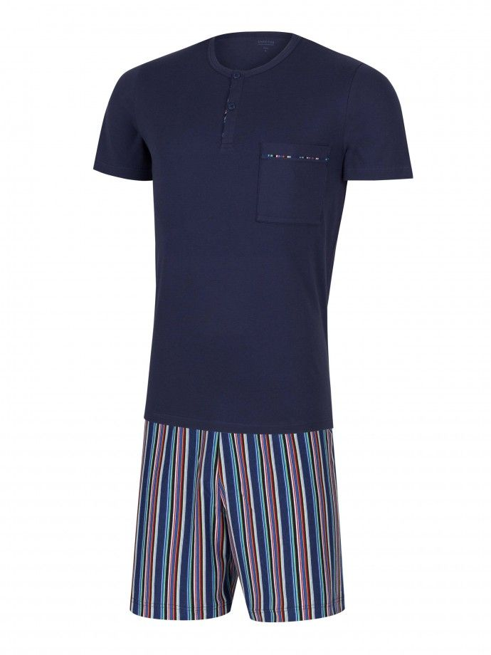 Pyjama Stripes - Niquero