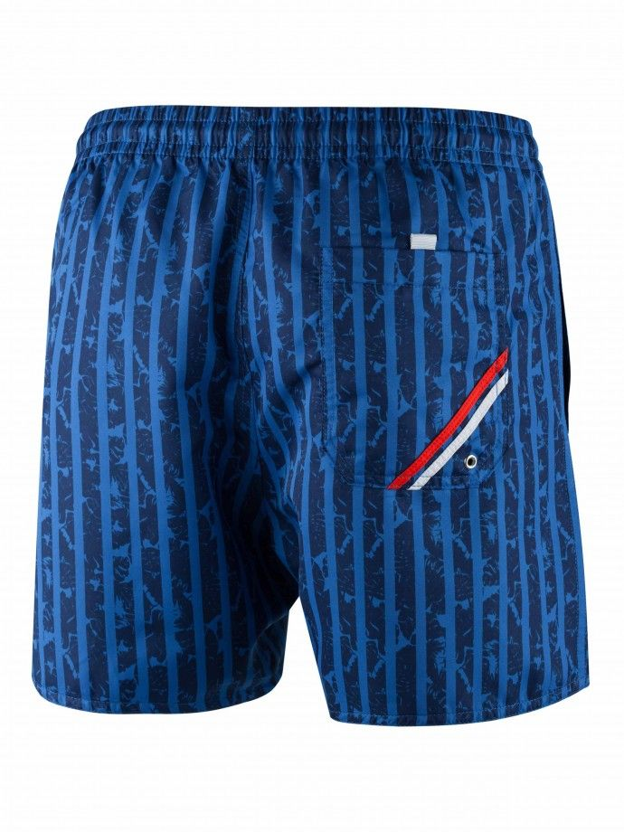Swim Shorts - Kayapo