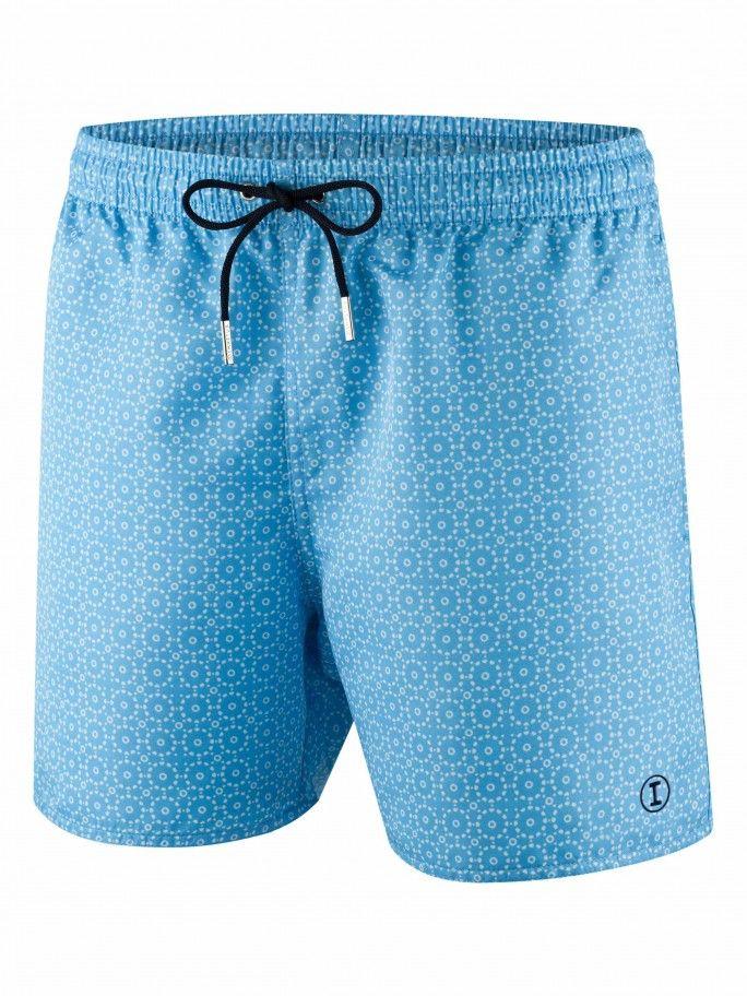 Swim Shorts - Macaw