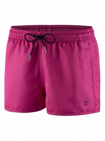 Short Length Swim Shorts - Sandy
