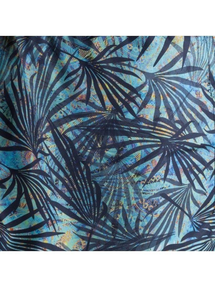 Swim Short Palms