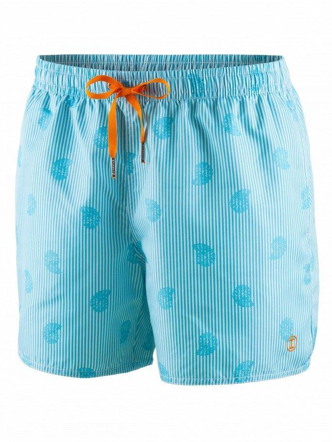 Swim Shorts - Conch
