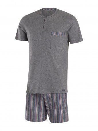 Pijama Curto - Sungei