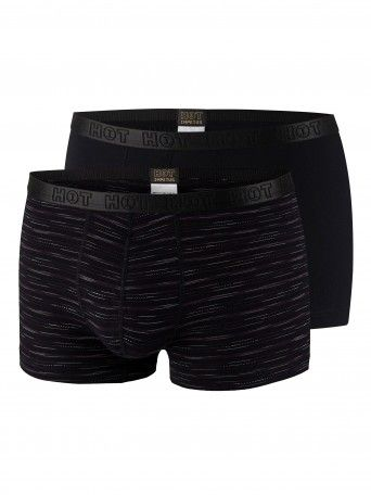 2 Pack Boxers - Timber