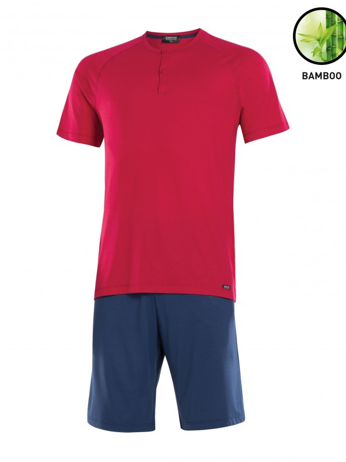 Pijama curto - Colombo