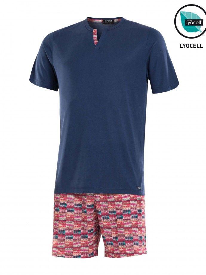 Short pyjama - Yunnan