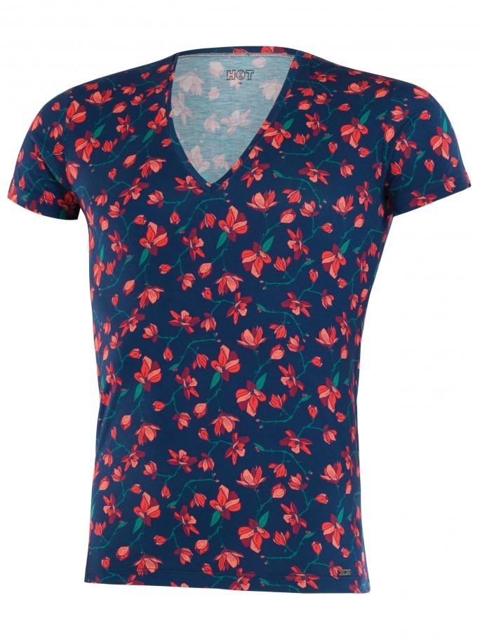 T-shirt - Magnolia