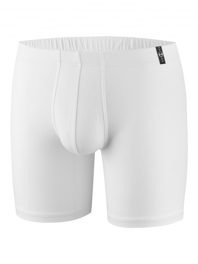 Boxer Longo Cotton Modal