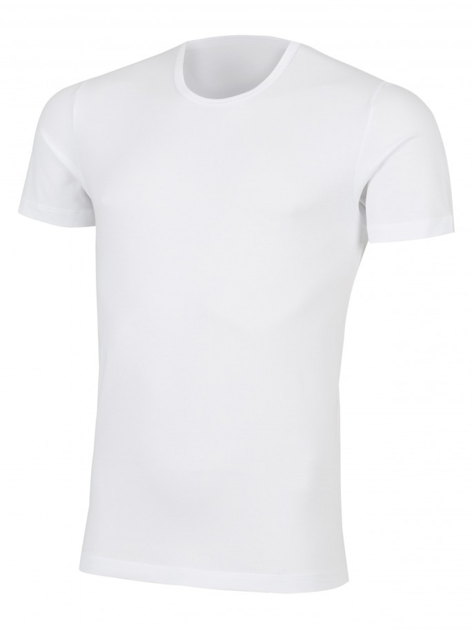 T-shirt Cotton Stretch