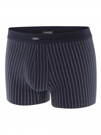 Boxer Rayas - Cotton Stretch