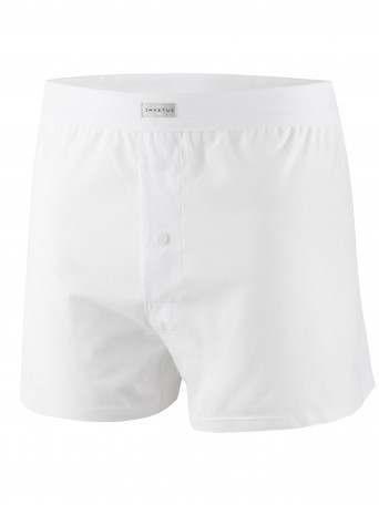 Button Fly Boxer Pure Cotton