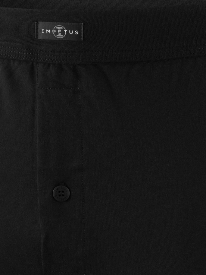 Boxer con Butón Pure Cotton
